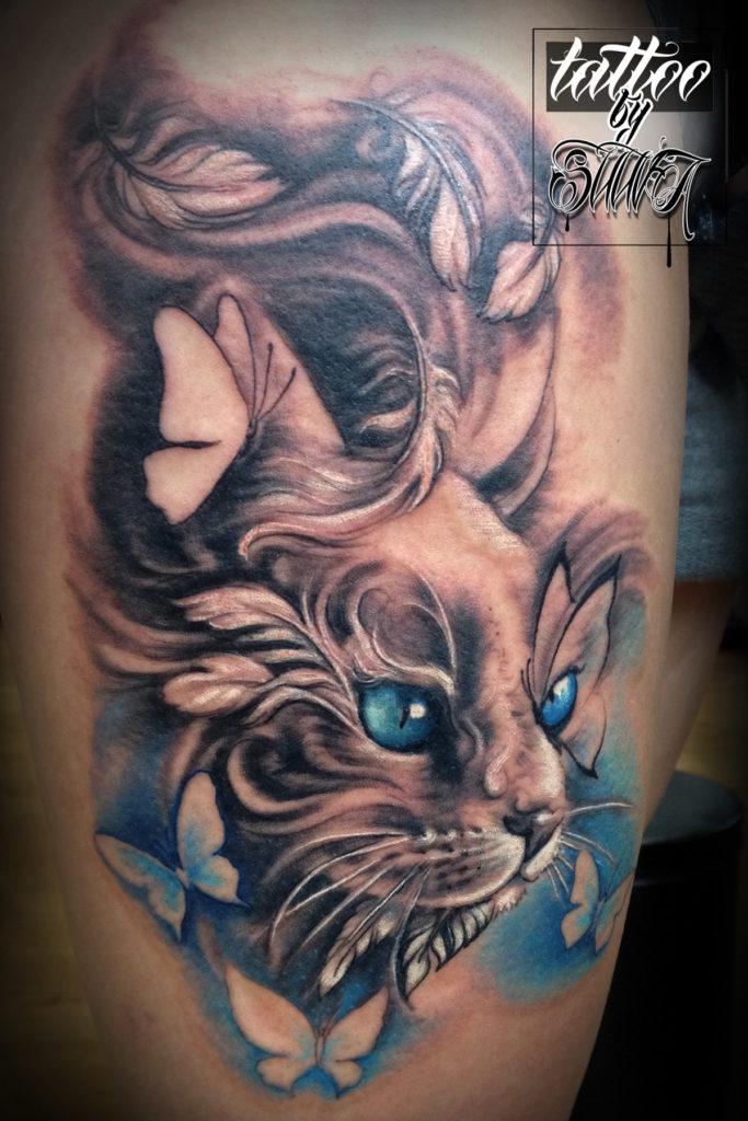 Suuva-cat