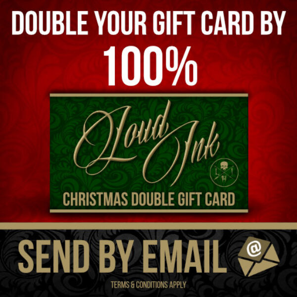 Double Value Gift Card by Email